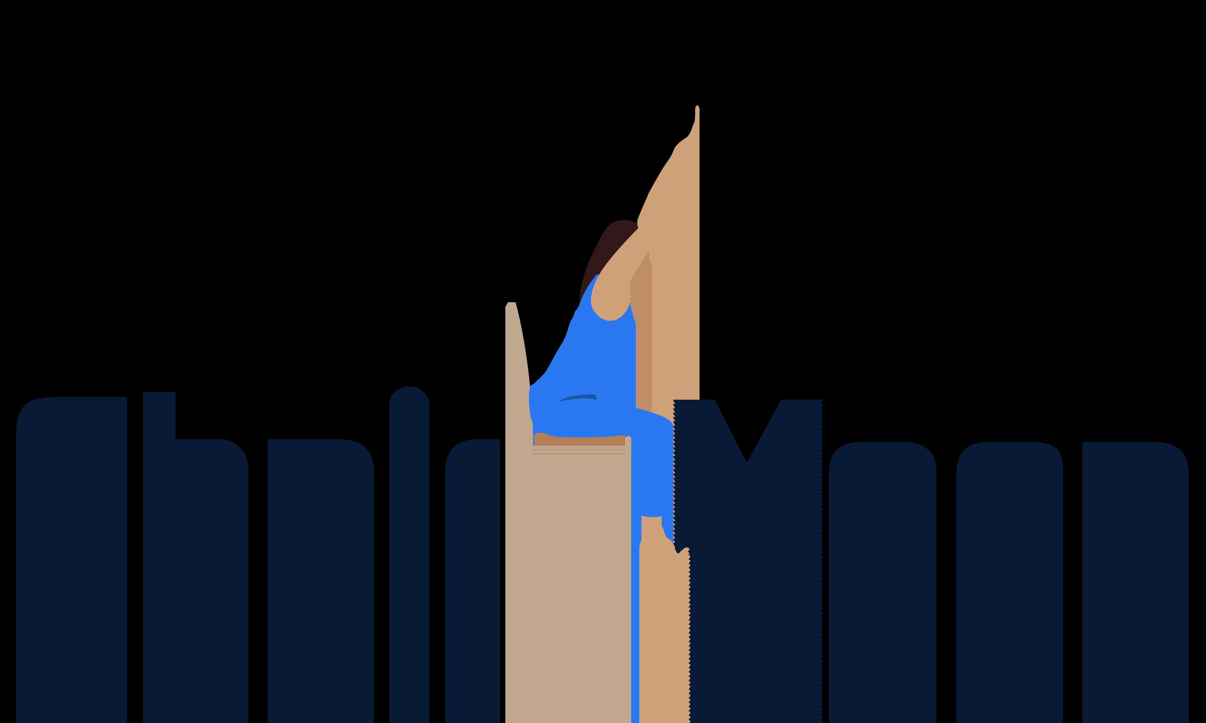 Chair Yoga Logo Nj