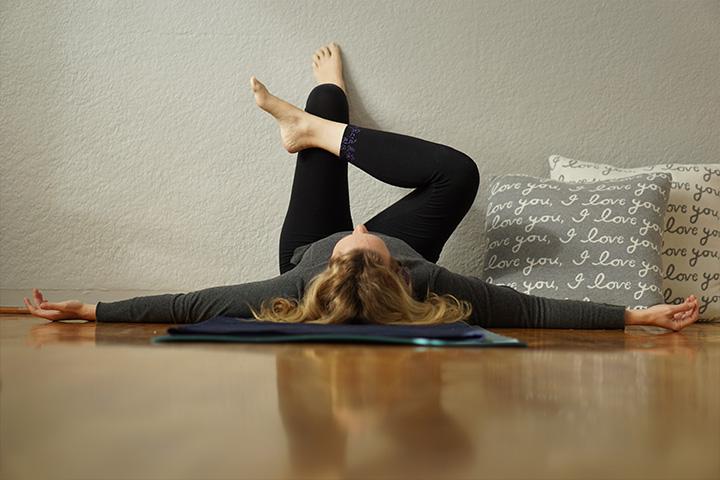 Beginner Yin Yoga Yin Yang Yoga With Dr Melissa West 408