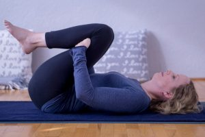 back pain relief with yoga from standing all day  30 day