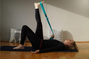 75 min intermediate yin yoga for back pain  yoga with dr