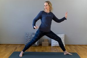 daily yin yang yoga to go with the flow  yoga with