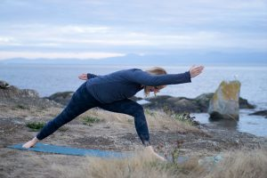 Post image for Intermediate Hatha Yoga Flow for Digestion