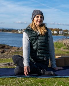 30 minute yin yoga to relax  yoga with melissa 548